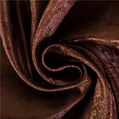 Ткань Дебют 150 см цвет венге