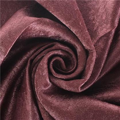 Ткань двусторонняя Канвас ширина 280 см цвет коричневый цена