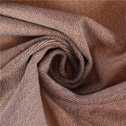 Ткань мебельная GALAXY ширина 140 см цвет бежевый цена