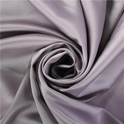 Ткань Мелани 280 см полиэстер цвет серый цена