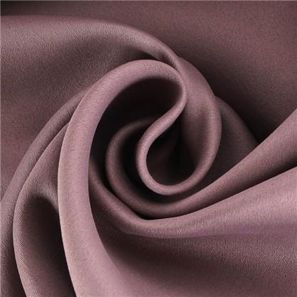 Ткань однотонная Блэкаут ширина 280 см цвет коричневый цена