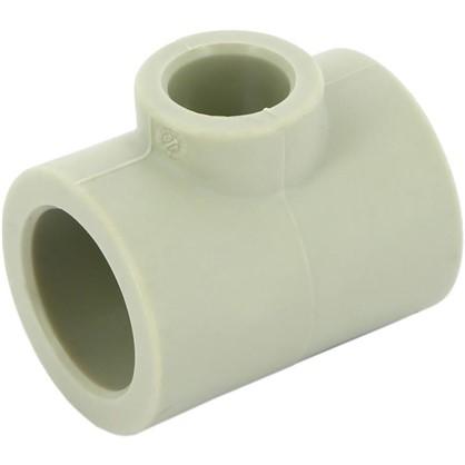 Тройник FV-Plast 32x20x32 мм полипропилен цена
