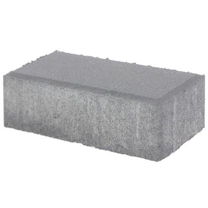 Тротуарная плитка прямоугольная 200x100x60 мм цена
