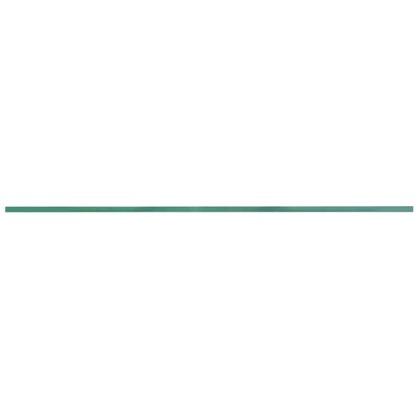 Труба для забора Ral 40х20х2500 мм цвет зелёный цена