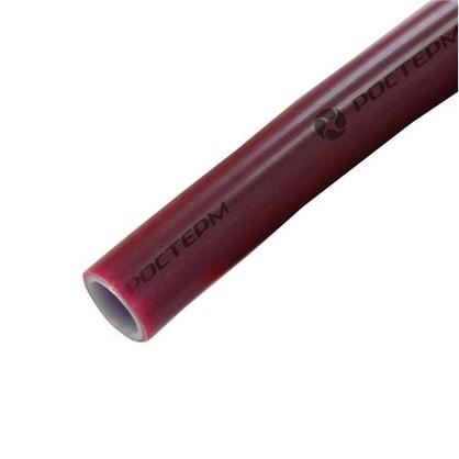 Труба Evoh для теплого пола 16х2 мм 50 м полиэтилен