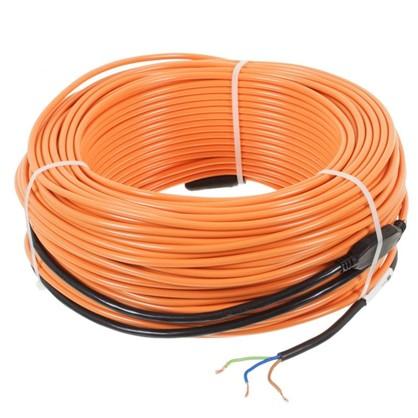 Теплый пол кабельный 14м 2100 Вт