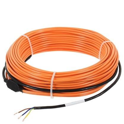 Теплый пол кабельный 7м 1050 Вт