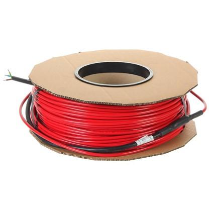 Теплый пол кабельный Devi 1415 Вт 68 м
