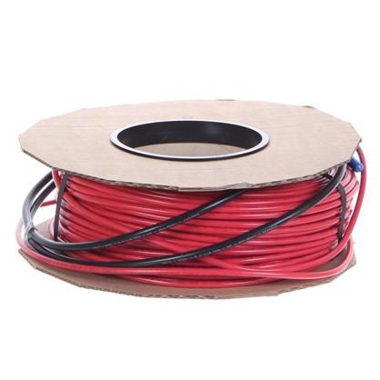 Теплый пол кабельный Devi 2530 Вт 125 м