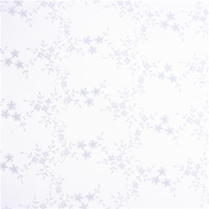 Тюль 1 п/м вышивка на сетке 280 см цвет белый цена