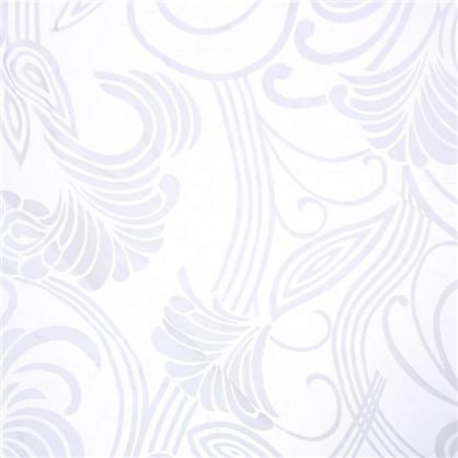 Тюль Ирис органза деворе 280 см цвет экрю