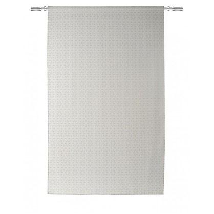 Тюль на ленте Магнитогорск 160х260 см вуаль цвет серый цена