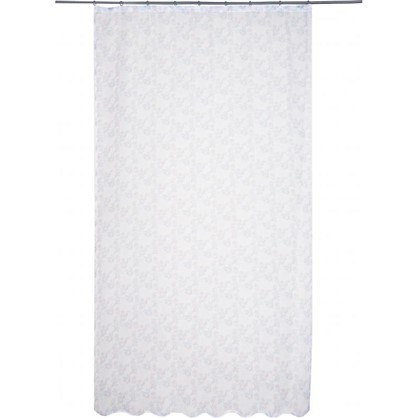 Тюль на ленте Шарм Карлин 250х260 см цвет бежевый