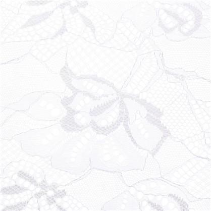 Тюль Сильвия жаккард 280 см цвет молочный цена