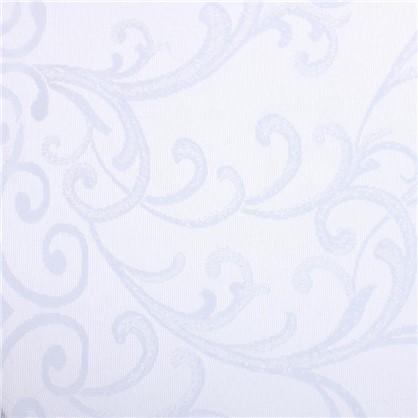 Тюль Вензель 1 п/м 280 см цвет белый цена