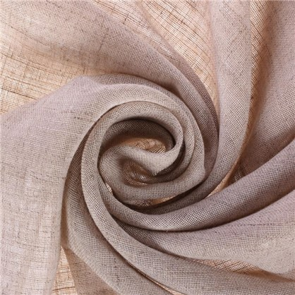 Тюль Висилло Тинтура 300 см абстракция цвет бежевый цена