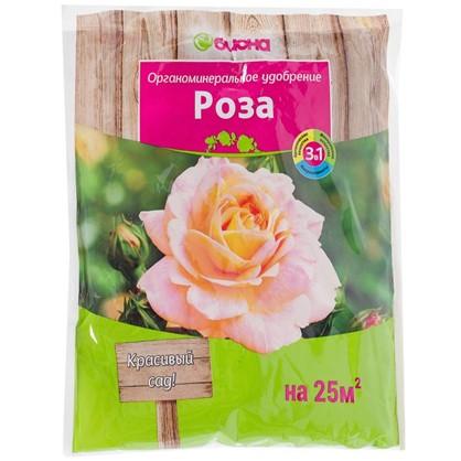 Удобрение Биона для роз ОМУ 0.5 кг цена