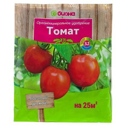 Удобрение Биона для томатов ОМУ 0.5 кг цена