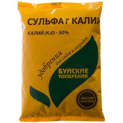 Удобрение Калий сернокислый 0.9 кг