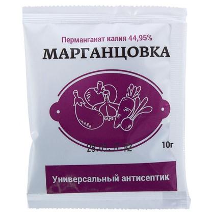 Удобрение Марганцовка 44.9% 0.01 кг цена