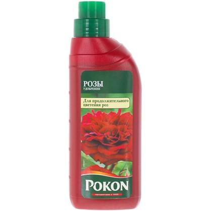 Удобрение Покон для роз 500 мл цена