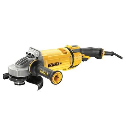 УШМ Dewalt DWE4579R 2600 Вт 230 мм цена