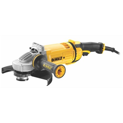 УШМ Dewalt DWE4599 2600 Вт 230 мм цена