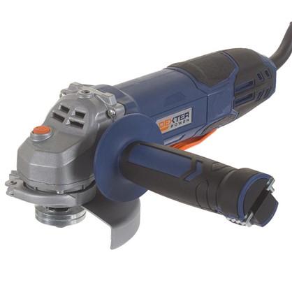 УШМ Dexter 750 Вт 115 мм цена