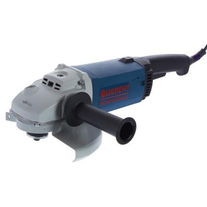 УШМ Фиолент МШУ1-20-230А 2000 Вт 230 мм