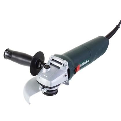 УШМ Metabo W 850-125 850 Вт 125 мм цена