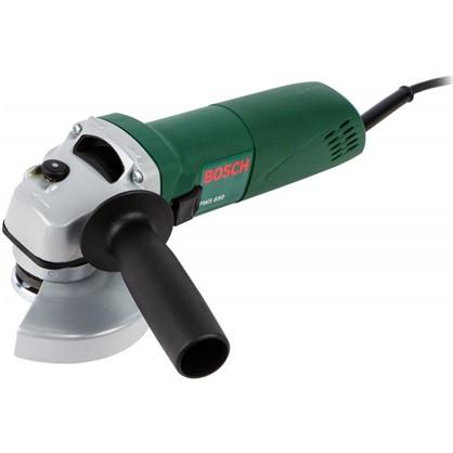 Болгарка Bosch PWS 650-125 650 ВТ 125 мм цена