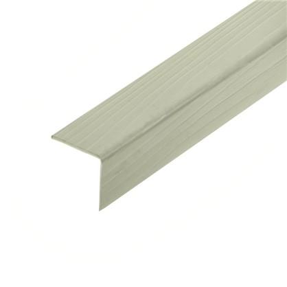 Угол 25x25x2700 мм цвет белый ясень цена
