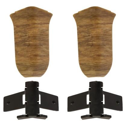 Угол для плинтуса внешний Artens Модена 65 мм 2 шт. цена