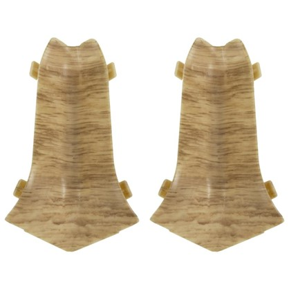 Угол для плинтуса внутренний Artens Ливорно 65 мм 2 шт. цена