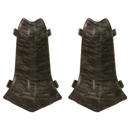 Угол для плинтуса внутренний Artens Солерно 65 мм 2 шт.