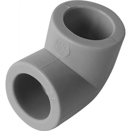 Угол FV-Plast -Plast 90 градусов 20 мм полипропилен цена