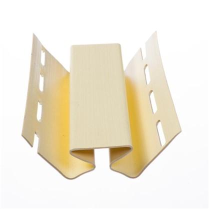 Угол внутренний 3 м цвет желтый цена