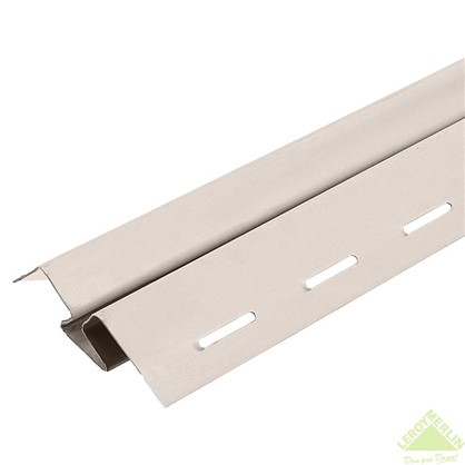 Угол внутренний для фасадных панелей Fineber цвет серый цена