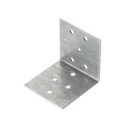 Уголок крепежный 60х60х60х2 мм цена