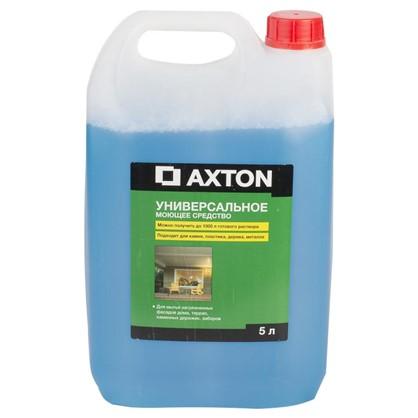 Универсальное моющее средство Axton 5 л цена