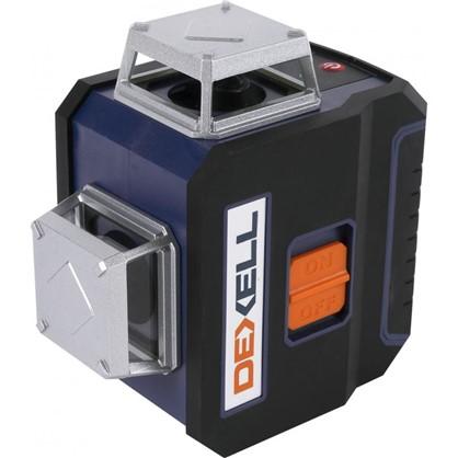 Уровень лазерный Dexell NL360 до 10 м на штативе цена
