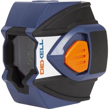 Уровень лазерный Dexell NLC03 с дальностью до 20 м цена