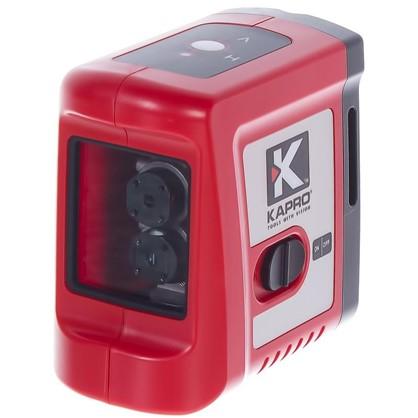 Уровень лазерный Kapro 862 до 20 м цена