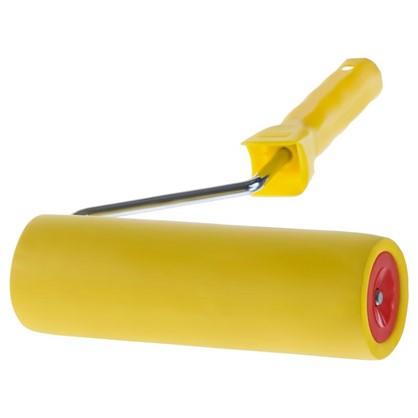 Валик прижимной для обоев Systec 175 мм резина цена