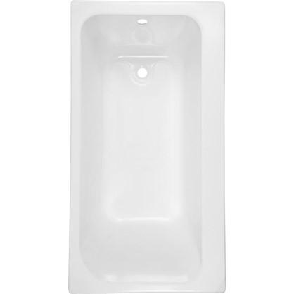 Акриловая ванна Алур 150х80 см цена