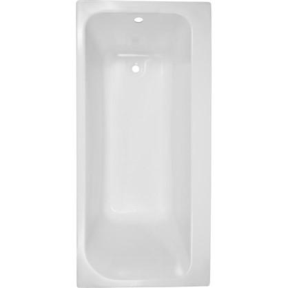 Акриловая ванна Алур 170х80 см цена