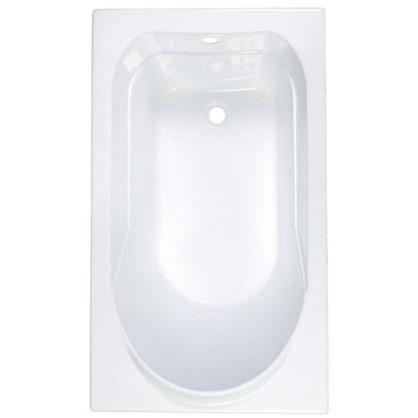 Акриловая ванна Libra 120x70 см