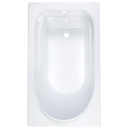 Акриловая ванна Libra 120x70 см цена