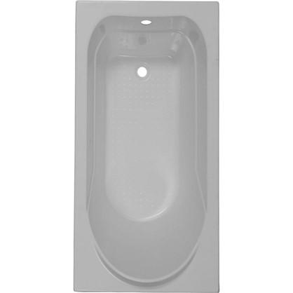 Акриловая ванна Libra 140x70 см цена