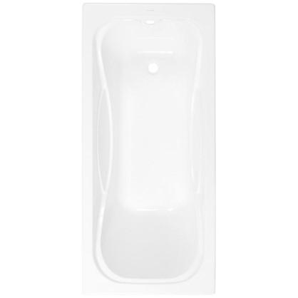 Акриловая ванна Нерея 170х70 см цена